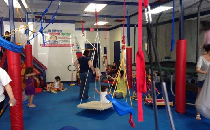 Kids Gym Really Rocks Modern Boca Mom