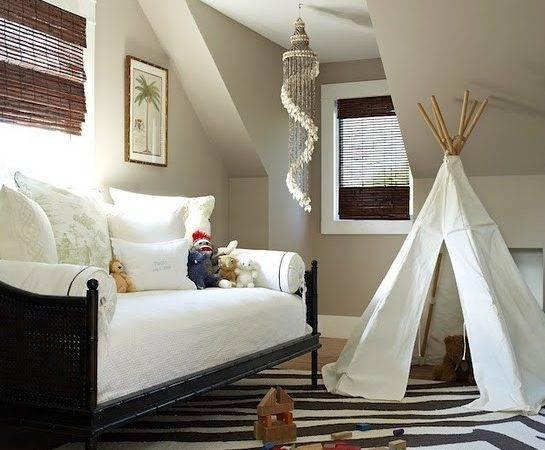 Kids Playroom Ideas Modern Play Rooms Tents