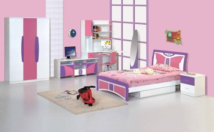 Kids Room Furniture Girls Modern Children