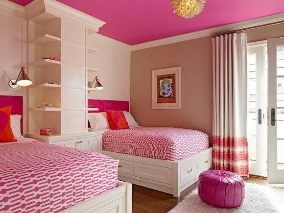 Kids Room Paint Colors Guideline Parents Smart Home Decorating