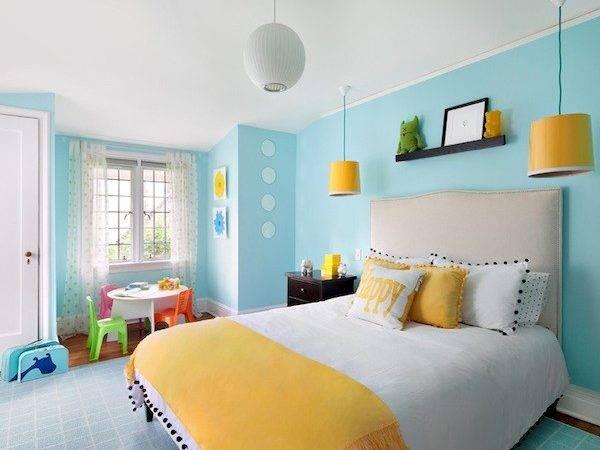 Kids Room Paint Colors Pin Pinterest
