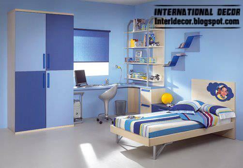 Kids Rooms Paints Colors Ideas Best Room Long