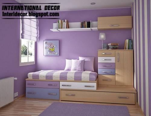 Kids Rooms Paints Colors Ideas Best Room