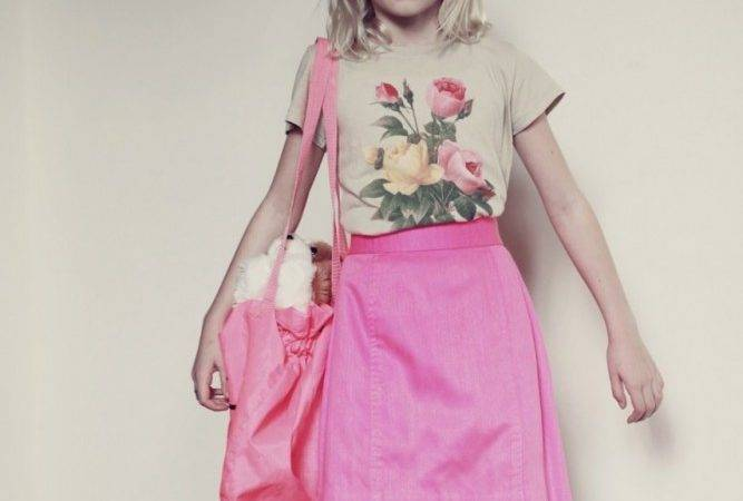 Kids Style Whimsical Type Visual Therapy