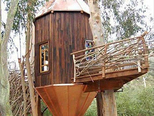 Kids Tree House Designs Besides Simple Design Plans