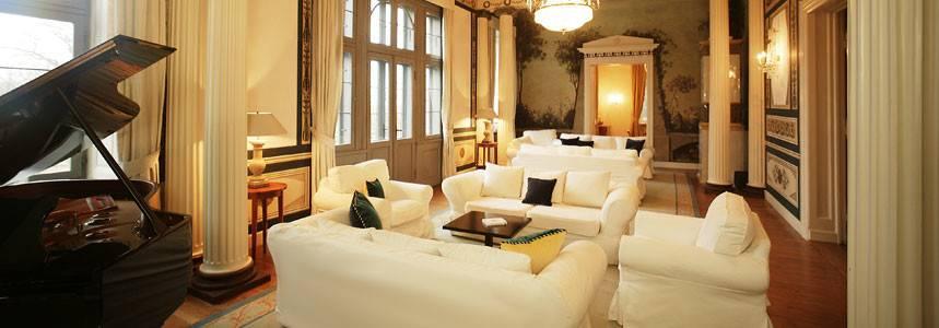 Kilgore Hospitality Concepts Interior Design Solutions