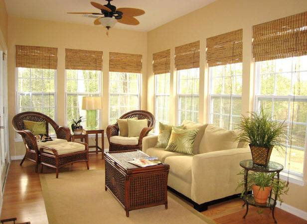 Kind Window Treatments