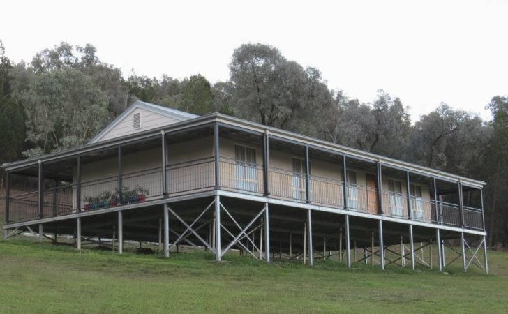 Kit Homes Pty Ltd Home Floor Plans Elevations