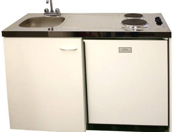 Kitchen Appliances Compact