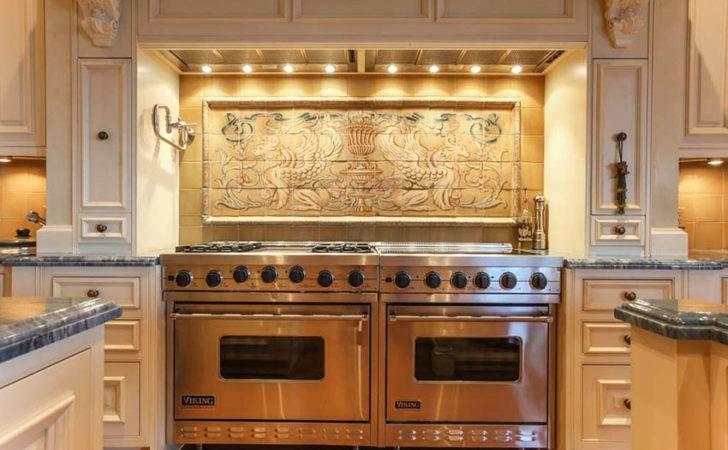 Kitchen Backsplash Designs Designing Idea