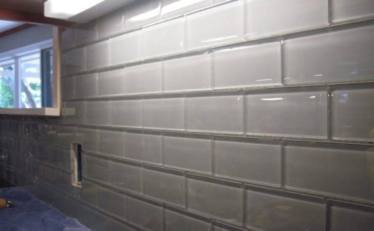 Kitchen Backsplash Tile Grout Home Design Life Styles