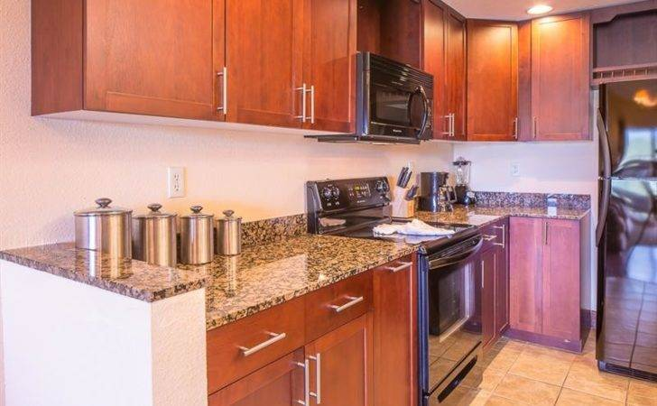 Kitchen Beauty Werent Planning Cook During Your