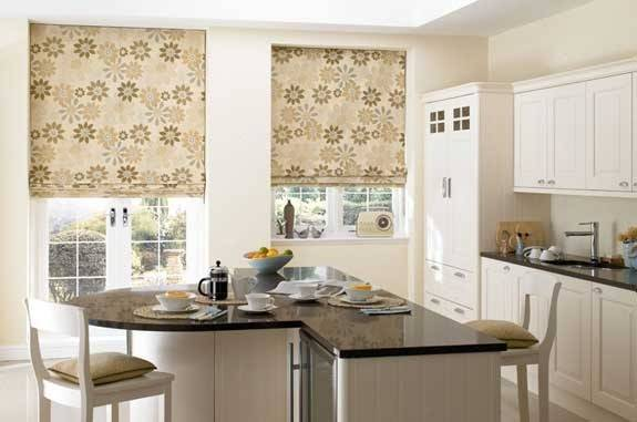 Kitchen Blinds Ideas Designs Pinterest Kitchens