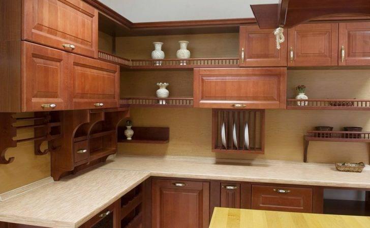 Kitchen Cabinet Design Ideas Options Tips