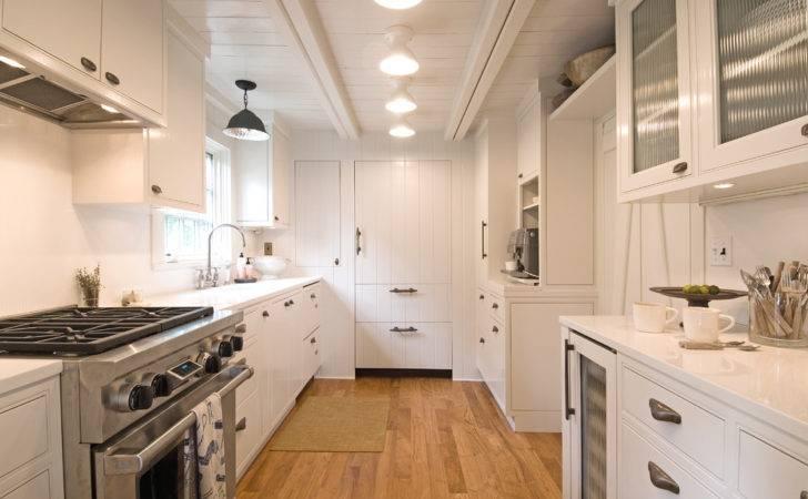 Kitchen Cabinet Door Types Rustic Wood Floor Home