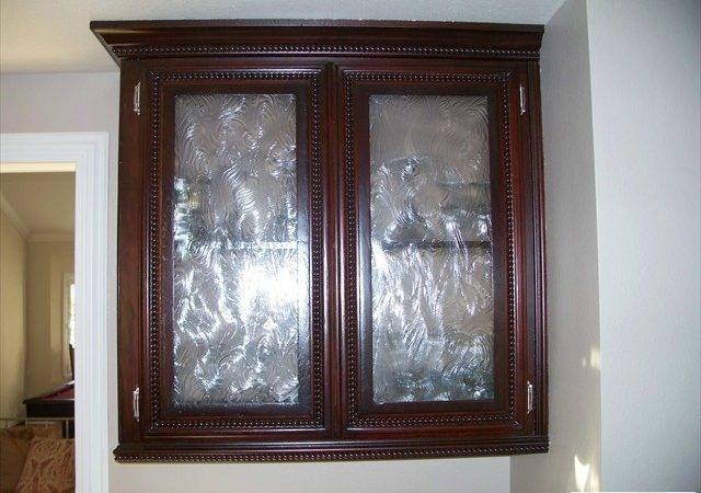 Kitchen Cabinet Glass Doors Door Cabinets Inserts Frosted