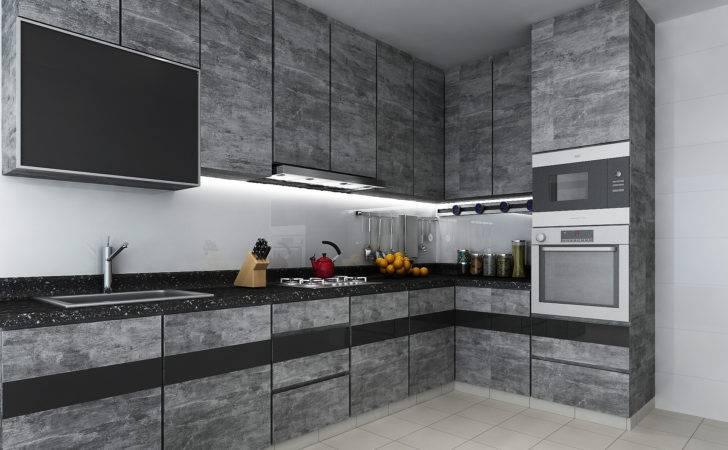 Kitchen Cabinet Laminates Singapore