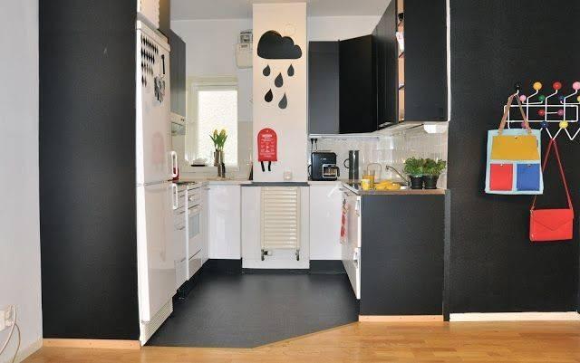 Kitchen Cabinet Makeover Using Fix Diy Pinterest