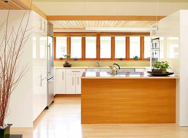 Kitchen Cabinet Wood Types