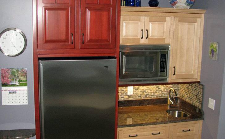 Kitchen Cabinetry Creative Wood Designs