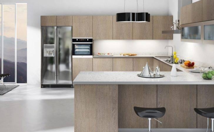 Kitchen Cabinets Cabinet Style Off Light Grey Rta Modern