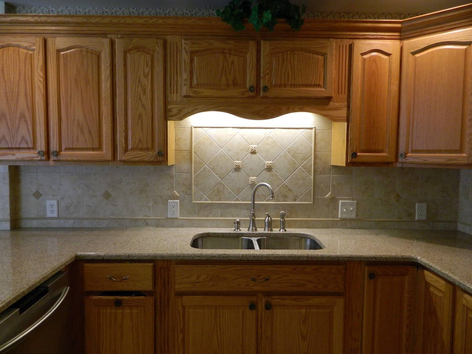 Kitchen Cabinets Countertop Ideas Imagestc