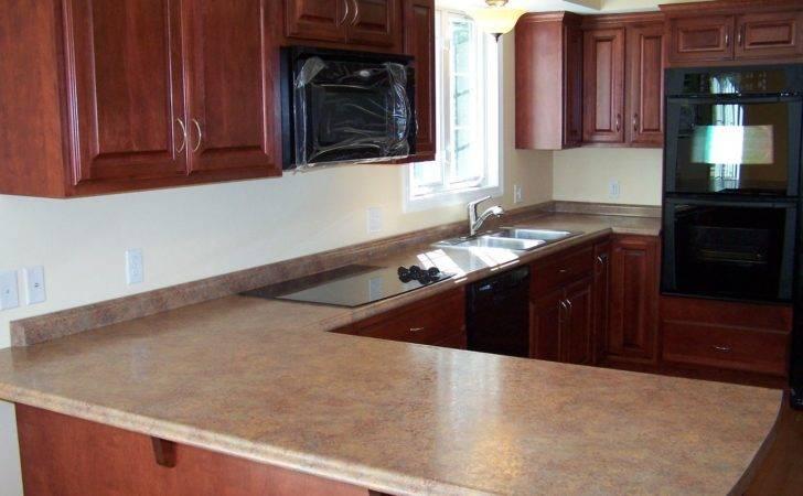 Kitchen Cabinets Countertops Ideas Decor