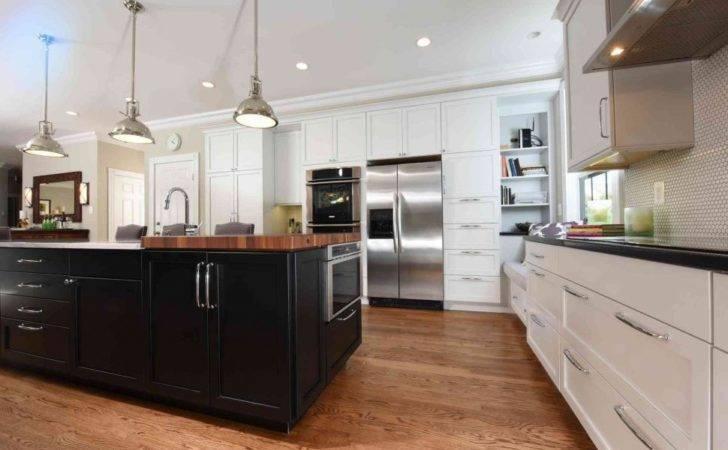 Kitchen Color Trends Nice Modern Cabinet