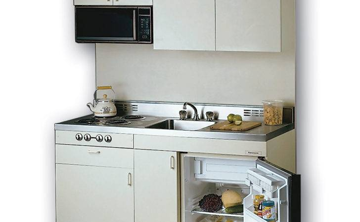 Kitchen Compact Units Acme Roe