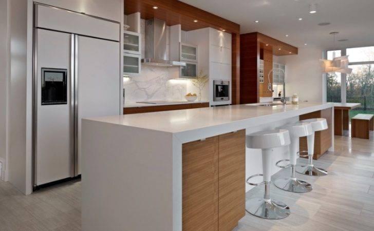 Kitchen Countertop Ideas Fresh Modern Looks