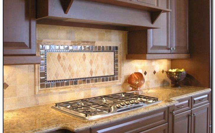 Kitchen Countertops Backsplash Creating Perfect