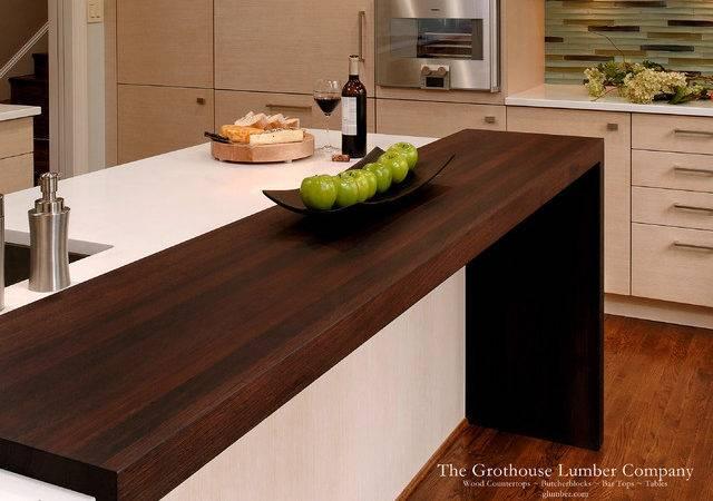 Kitchen Countertops Modern