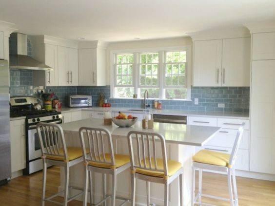 Kitchen David Raised Cape Cod Ideal