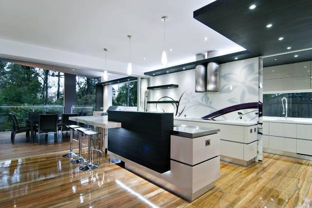 Kitchen Design Australia Modern Brisbane