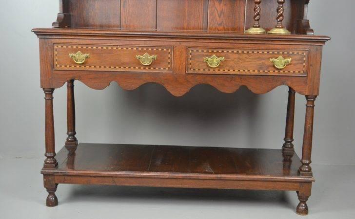 Kitchen Design Fancy Georgian Style Furniture Rectangle Shape
