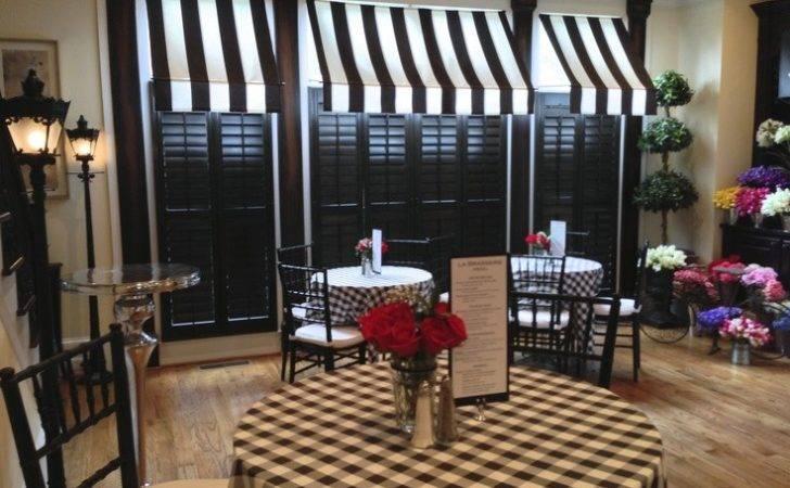 Kitchen Design French Cafe Bistro Decor Under Italian