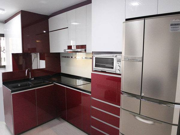 Kitchen Design Package Singapore