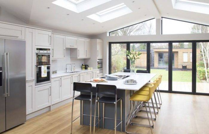 Kitchen Extension Additionally Modern Extensions Our Pick