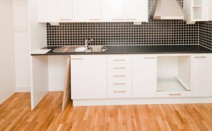 Kitchen Flooring Singapore