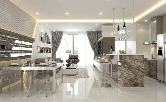 Kitchen Floors Some Homeowners Frequently Discover Cleaning