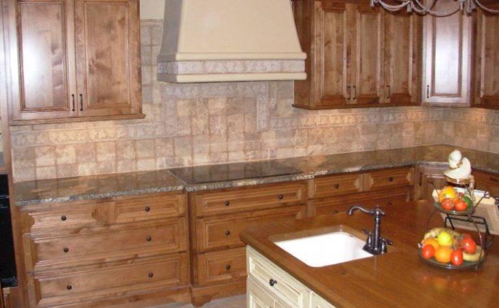 Kitchen Glamorous Custom Backsplash Prescott Tile