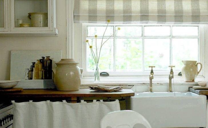 Kitchen Ideas Blinds Pinterest Roman Shades