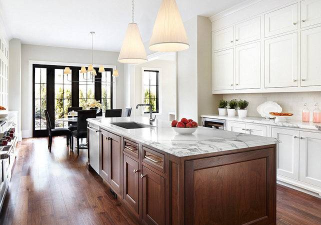 Kitchen Ideas Classic Timeless Design
