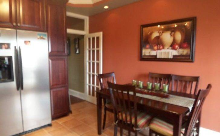 Kitchen Ideas Pinterest Benjamin Moore Kitchens Dining Rooms