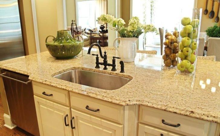 Kitchen Island Decor Ideas Design
