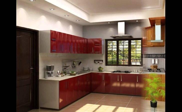 Kitchen Kerala House Plan