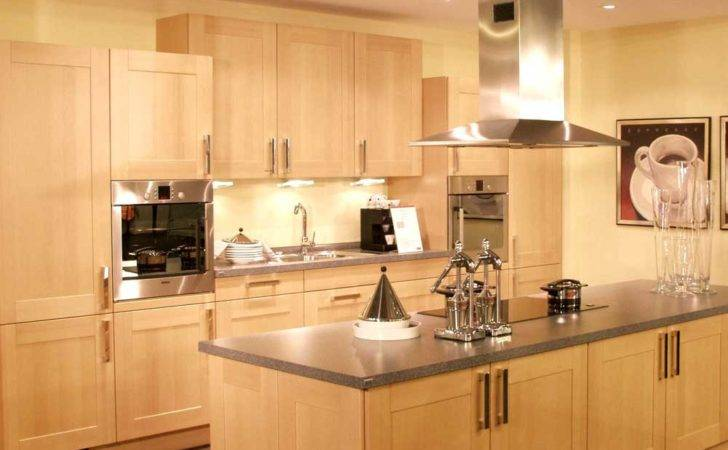 Kitchen Modern Italian Style Nice Design
