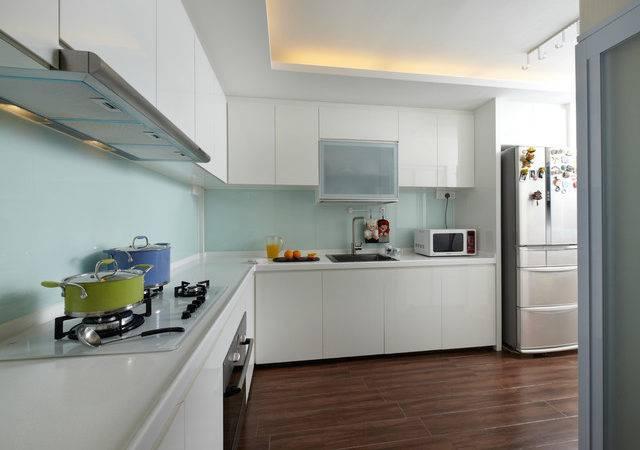 Kitchen Other Metro Notch Lifestyle Design Pte Ltd Singapore