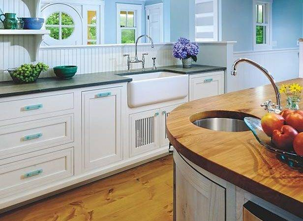 Kitchen Pics Cape Cod Style New Appliances