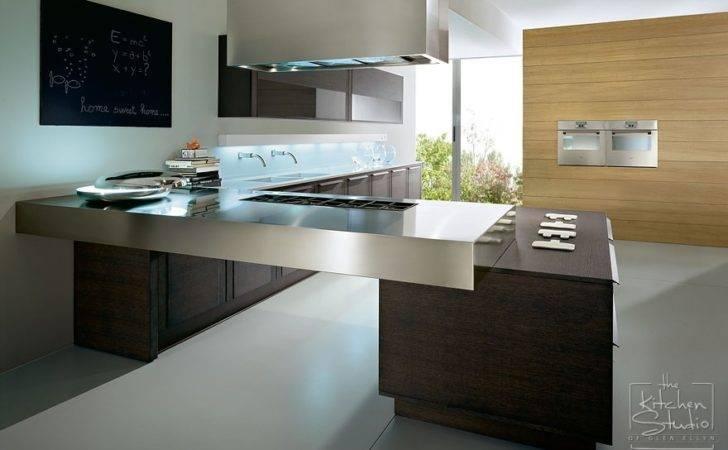 Kitchen Portfolio Integra Pedini Studio